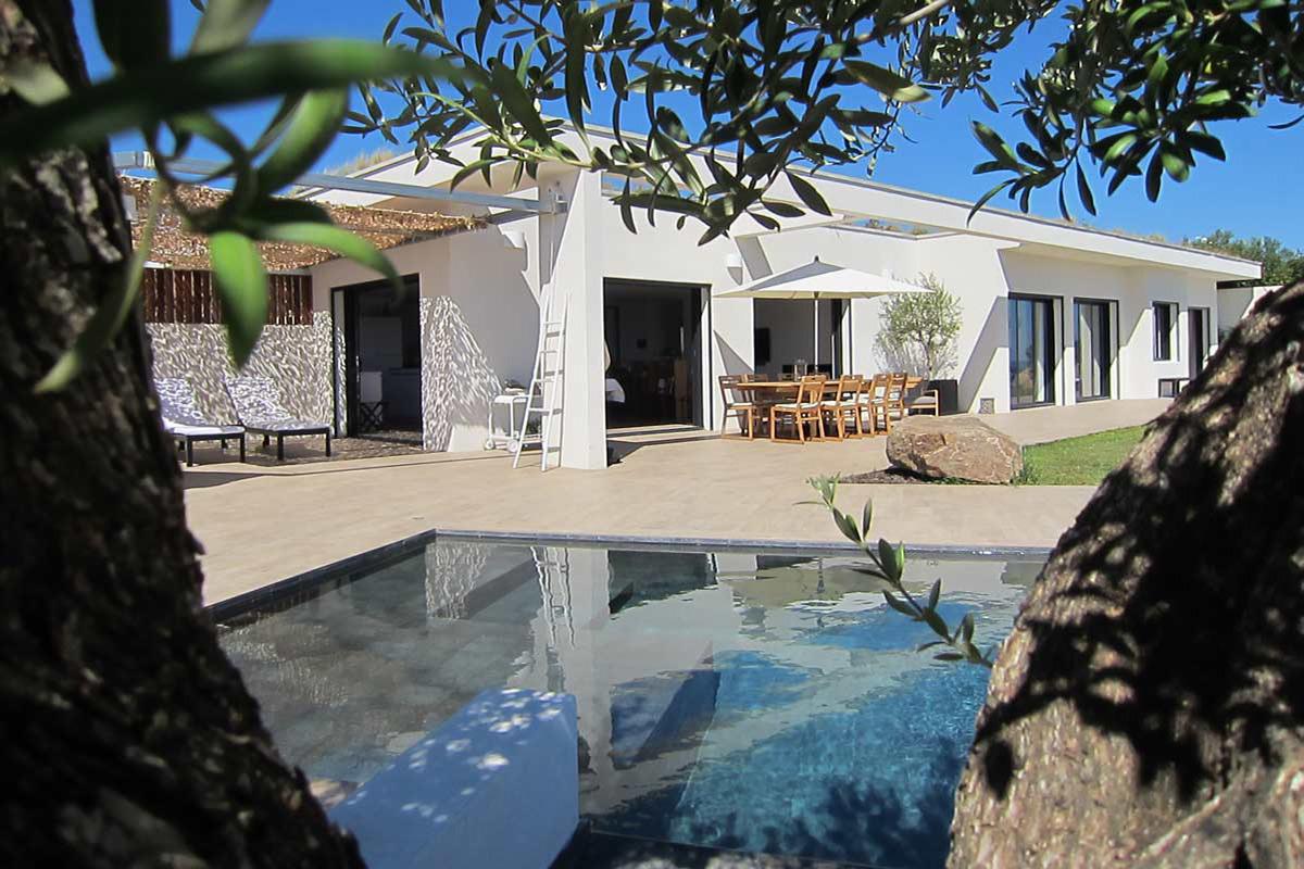 Corse Location Maison